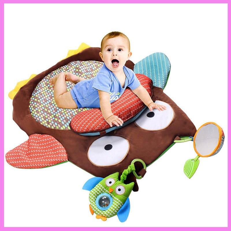 couverture bébé 2 ans Forêt amical Bébé Mat Activité Baby Gym Tapis De Jeu En Mousse L  couverture bébé 2 ans