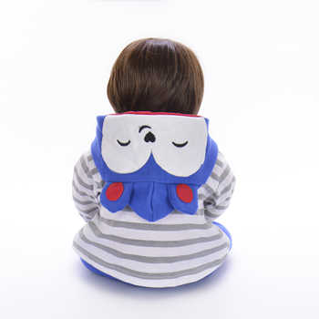 KEIUMI Adorable Reborn Baby Silicone 48 cm Realistic Stuffed Doll Reborn Boneca Touch Soft Little Man For Boy Kids Playmate Gift