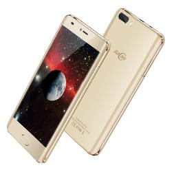 Двойная задняя камера телефон 3g 5,0 дюймов Android 7,0 Смартфон ips HD 1 Гб ram 16 Гб rom 8MP камера MTK6580A четырехъядерный Allcall RIO