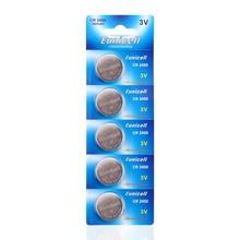 Lithium de Relógio 5 Pçs e lote Bateria Cr2450 2450 Ecr2450 Kcr2450 5029lc Lm2450 Coin Botão Celular 3 V Xinlu