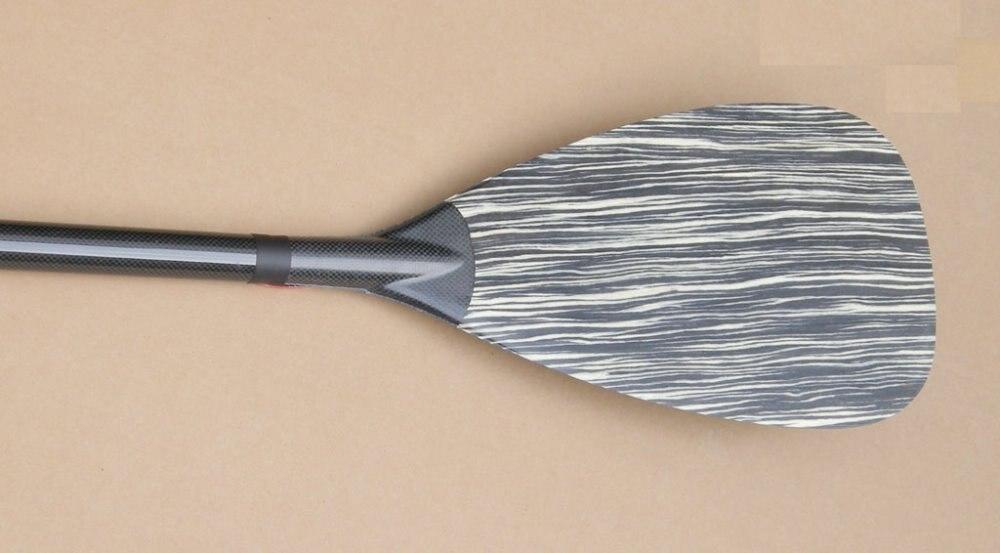3 pieces adjust Carbon 2015 SUP Paddle+Free bag цена