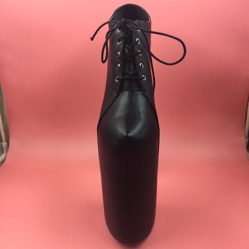Sexy Kim Kardashian Sandal Style PVC Clear Transparent Strappy Buckle High  Heel Sandals Plus Size Custom Stilettos Women ShoesUSD 85.00 pair ce096bd186a2