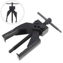 High-carbon Steel Two-claw Puller Separate Lifting Device Pull Extractor Strengthen Bearing Rama Hand Tools for Auto Mechanic 16pcs blind hole pilot slide hammer internal bearing extractor puller tool kit st0030