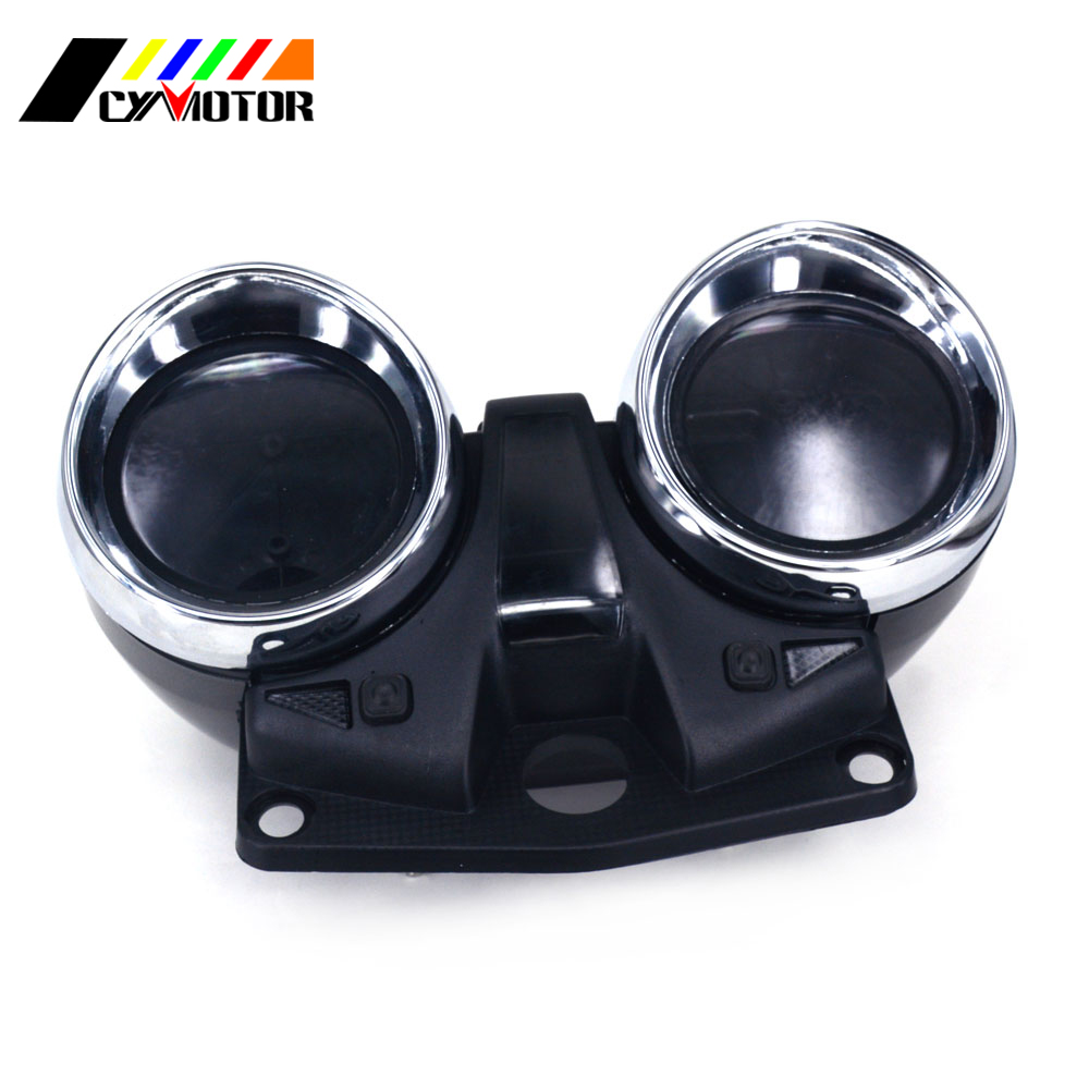 Motorcycle Gauges Cluster Speedometer Odometer Shell Case Cover For HONDA CB1300 CB 1300 1998 1999 2000 2001 2002