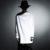 Moda camisas para hombre 2017 casual clothing blanco vintage camisa de vestir de los hombres gótico hombres camisas de vestir diseñador de cuello horizontal