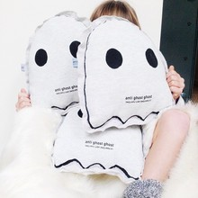 2015 Best Gift INS Hot Cotton Glow In The Dark Luminous Toys For Baby Kids Room Kawaii Decorative Cushion Fashion Kids Pillow