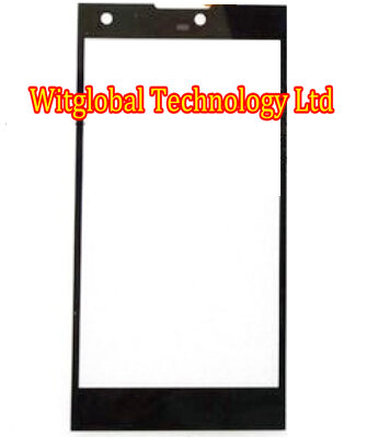New Touch Screen Digitizer For 5 DEXP IXION W 5 Touch Panel digitizer sensor Replacement Free Shipping аксессуар чехол dexp для ixion es2 4 5 inch black