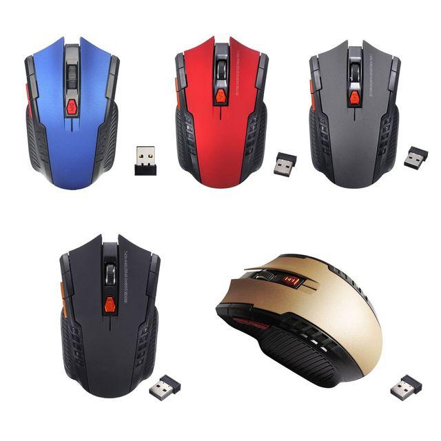 Fortnite Mouse Gamer  4