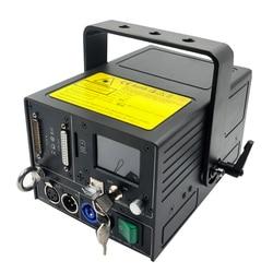 3 W 30 Kpps RGB laser stage light DMX ILDA ควบคุมเสียง 3000 mW สำหรับดิสโก้, ปาร์ตี้, DJ lighting effect, professional laser show