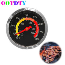 Stainless Steel Oven Cooker Thermometer Food