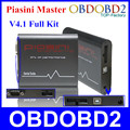 Hot Sale Serial Suite Piasini Master Engineering V4.1 Full Version [JTAG BDM K-line L-line RS232] ECU Programmer Tool Free Ship