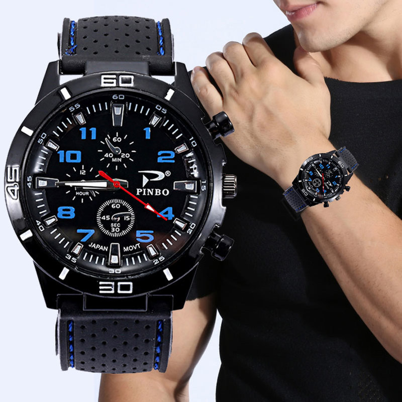 <font><b>Fashion</b></font> <font><b>Unisex</b></font> <font><b>Montre</b></font> <font><b>Femme</b></font> <font><b>Reloj</b></font> <font><b>Mujer</b></font> <font><b>Leather</b></font> Stainless Men Women Sports Watch Wholesale Quartz Wristwatches Women Watch image