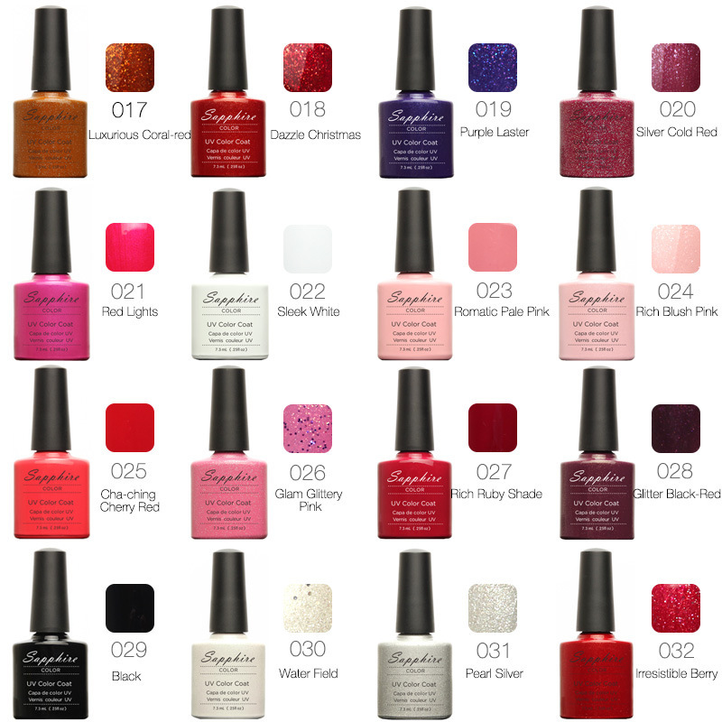 Nail Polish Brand Names List | Best Nail Designs 2018