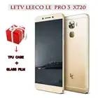 Letv Le 3 Pro LeEco Le Pro 3X720 Snapdragon 821 5.5 4G LTE Mobile Phone 4G 32G ROM 4070mAh NFC