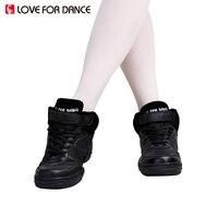Любовь для танцев Новинка 2017 года Для женщин танец Спортивная обувь Пояса из натуральной кожи Кружево на шнуровке Высота каблука 6 см спорти...