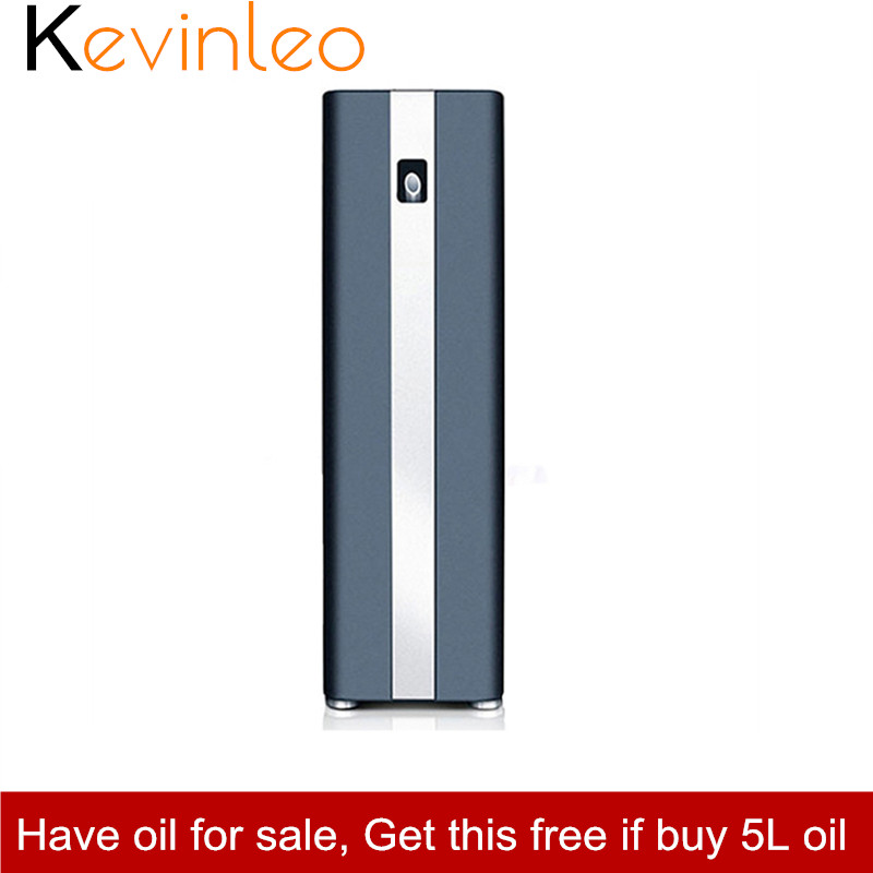 Scent Fragrance Machine 2,000m3 500ml Aroma Machine Diffuser Aroma For Home Air Purifier HVAC Home Appliance Scented Machine popular aroma essential oil diffuser machine connect with hvac scent machine for hotel