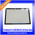 """20pcs NEW LCD Screen Glass For Macbook Pro 15"""" A1286 2008-2012"""