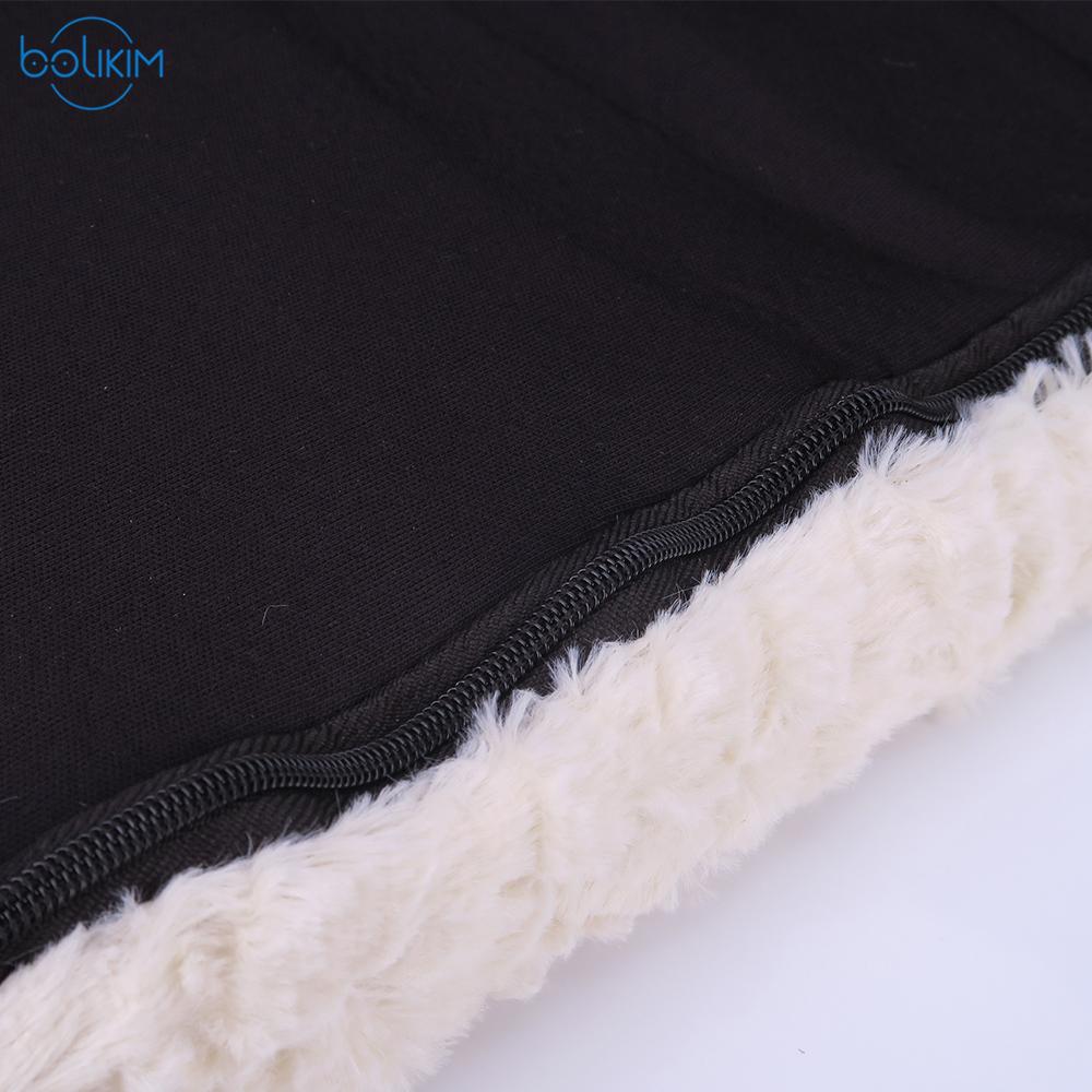heated mattress pad -7