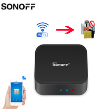 itead Sonoff RF Bridge 433 Sensible Dwelling Automation Module Wifi Swap Common Timer Diy 433Mhz Distant Controller alternative