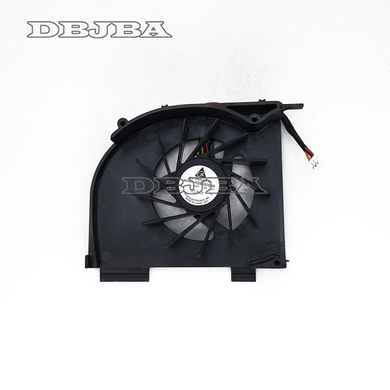 NEW HP 512830-001 AB7405MX-HB3 FAN CPU COOLING laptop