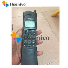 8110 Nokia 8110 мобильный телефон 2G GSM разблокированный дешевый старый Восстановленный телефон