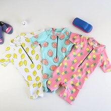 d39ba4344bf4 Costume da bagno Bambino Ragazzo Bikini Bambini Costumi Da Bagno Costumi da  bagno del capretto Protezioni Bambini Guardie Corean.