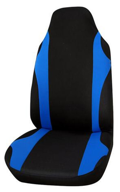 New Hot Selling Car Seat Cover Universal Fit Polyester 3MM Composite Sponge Styling Lada