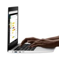16 г Оперативная память 1 ТБ SSD 15.6 Ultrabook VOYO vbook Intel i7 6500u 3.1 ГГц 4 м Кэш посвященный ультратонкий ноутбук клавиатура с подсветкой лицензии OS