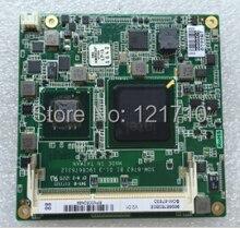 Промышленное оборудование COM-Express Компактный Moudle SOM-6763 B1 SOM-6763D-S8B1E с d525