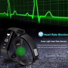 Новейший многофункциональный M2 крови Давление наручные часы Пульс Метр монитор cardiaco умный Группа фитнес SmartBand