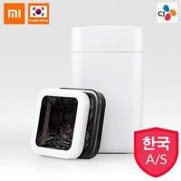 Xiaomi townew 6 шт. ящик для мусора для 15.5L интеллигентая (ый) движения Сенсор Авто уплотнительная светодиодный индукции мусорные ведра, T1 для умног...