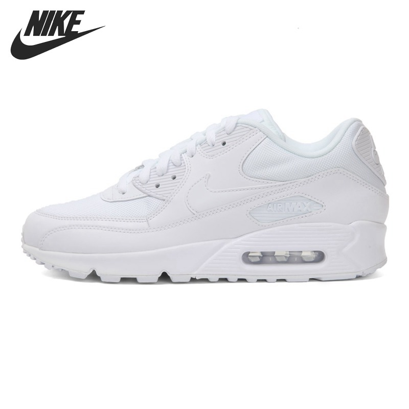 original new arrival 2018 nike air max 90 men 39 s running. Black Bedroom Furniture Sets. Home Design Ideas
