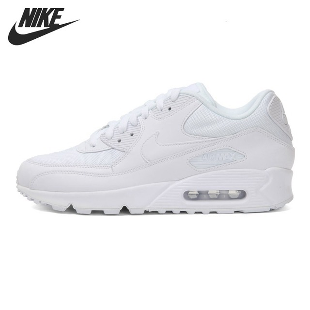 1c204c6bc61d Original New Arrival 2018 NIKE AIR MAX 90 Men s Running Shoes Sneakers