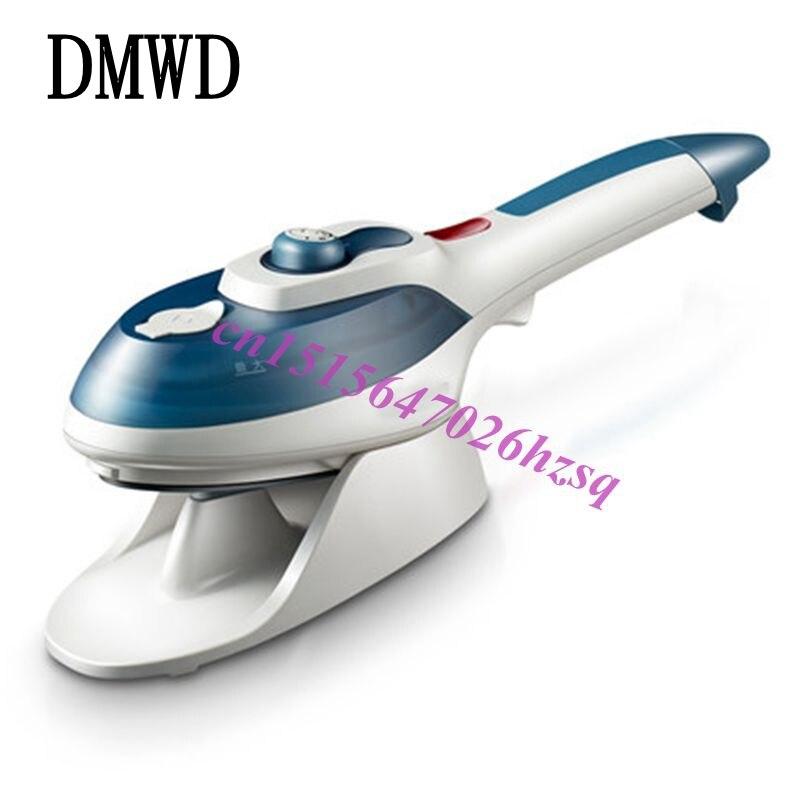 No Steam Iron ~ Dmwd garment steamer portable handheld clothes steam iron