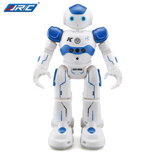 Professional Robot JJRC R2 Multifunction Intelligent Technological RC Robot Toy Best Birthday Gift Present For Boy(China)