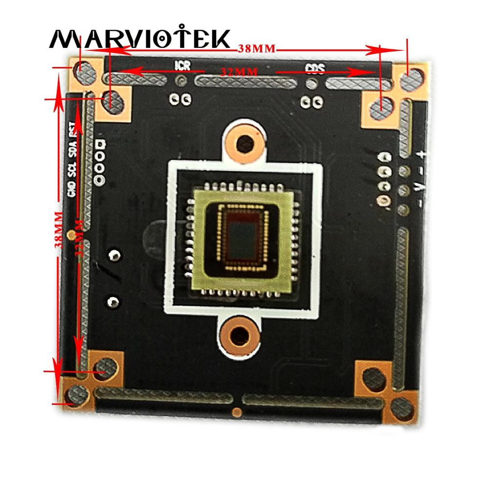 Analog cctv Camera Module motion sensor security video surveillance mini CVBS Camera Module DIY secu