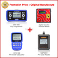 Promotion price SuperOBD SKP900 OBD2 key programmer V4.5 +VPC100 PIN code reader +NSPC001 PIN CODE reader+Digital counter remote