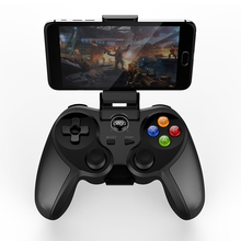 ipega Bluetooth Joystick PC Gamepad Universal Smart Game Controller for Phone Android / iOS Gamesir Wireless Gamepad Joypad 9078