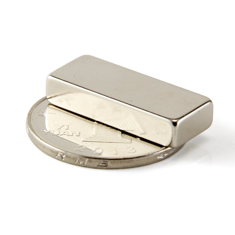 2PCS N52 magnets 25x10x5mm Strong Rare Earth Bar Neodymium Magnets Permanet Customizable  magnets earth 2 vol 5