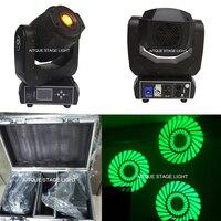 (Flight case) led display moving head 90 goedkope moving head lights 90 w moving head lier led avec gobos