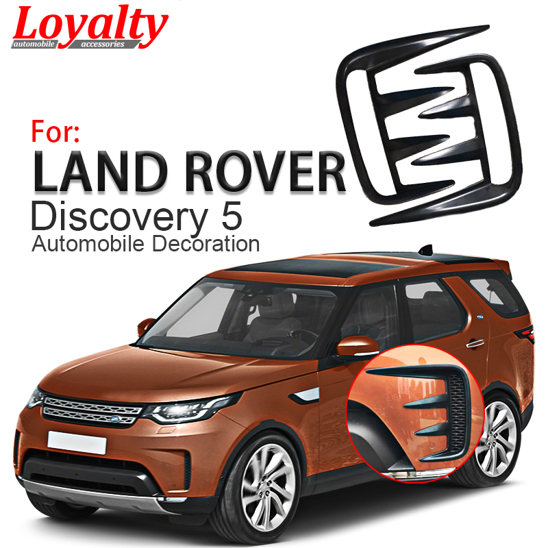 Aliexpress.com : Buy Loyalty For Land Rover Discovery 5