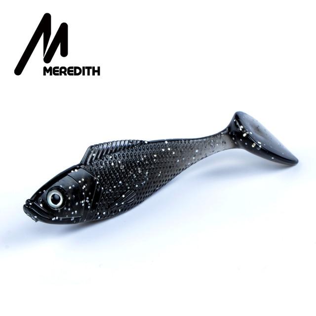 MEREDITH Mermaid Tail – 90 mm kalajigi 10kpl
