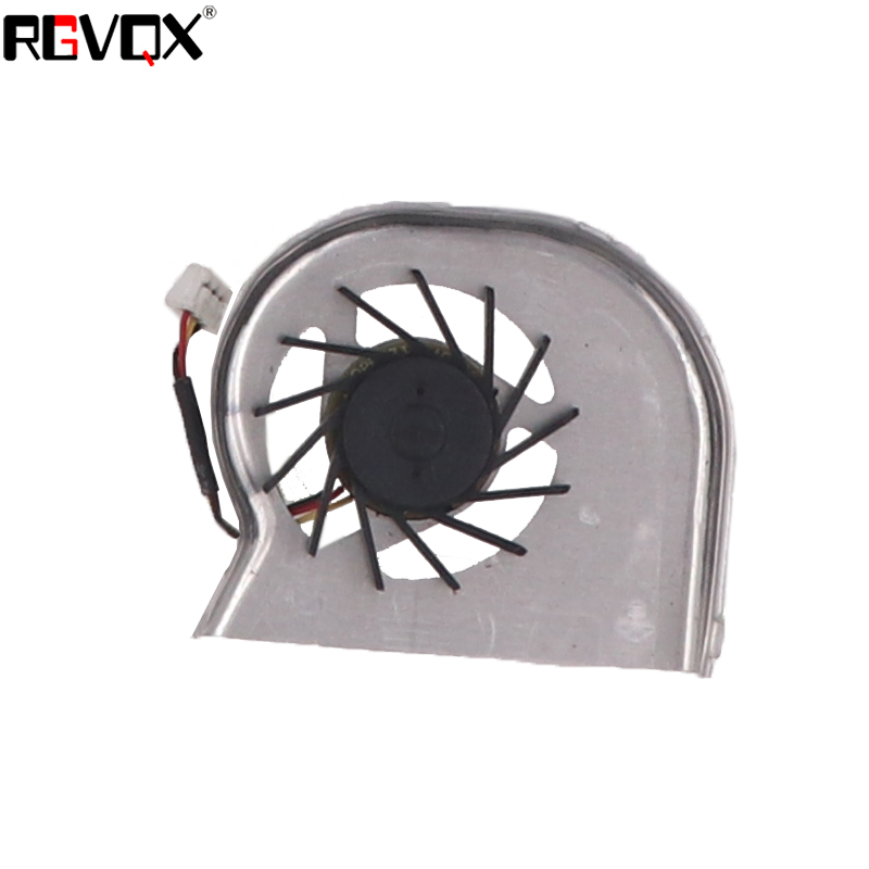 Купить с кэшбэком New Original Laptop Cooling Fan for LENOVO S10-2 PN: GC055515VH-A AB4505HX-QB3 CPU Replacement Cooler/Radiator