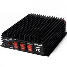 UHF Transceiver ham radio Power Amplifier 470-480MHz handheld two way radio Walkie Talkie Amplifier HYS 50W TC-450U
