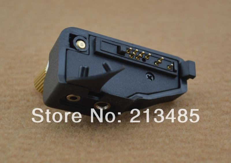 Converter For Kenwood NX320 TK190, TK280, TK380, TK385, TK390, TK480, TK481, TK2140, TK2180,TK3140, TK3148,TK3180