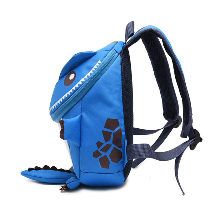 3D Dinosaur Backpack For Boys Children backpacks kids kindergarten Small  SchoolBag Girls Animal School Bags Backpack A2801-in School Bags from  Luggage ... 603b6f7634281