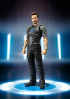 Iron Man Tony Stark Action Figure Spiderman Homecoming 6 Inches  3