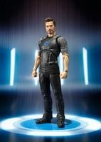 Iron Man Tony Stark Action Figure Spiderman Homecoming 6 Inches  3