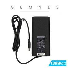 Оригинальный адаптер питания переменного тока 130 Вт для Dell Precision M3800 XPS 9570 15 9530 9550 9560, зарядное устройство для ноутбука 0RN7NW 0V363H HA130PM130