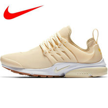 buy online 192c3 74a3e Nike AIR PRESTO Original New Arrival Official Women s Low Top Running Shoes  Sneakers Trainers(China